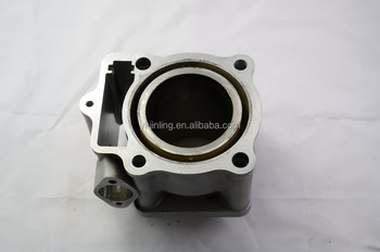 LC170MM Loncin 250cc Water Cooled Engine Cylinder Body