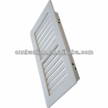 adjustable ABS air grille, plastic air grille