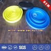Custom Molded Convoluted Plastic Rubber Bellow