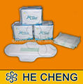 Free Sample Sanitary Pad Factory in China