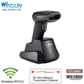 1D Laser wireless assembly oem handheld barcode scanner for data collection device