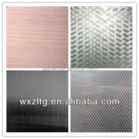 do as you request good quality 304 stainless steel checkered plate