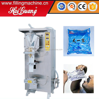 China Manufacturer Multifunctional Beverage Sachet Filling