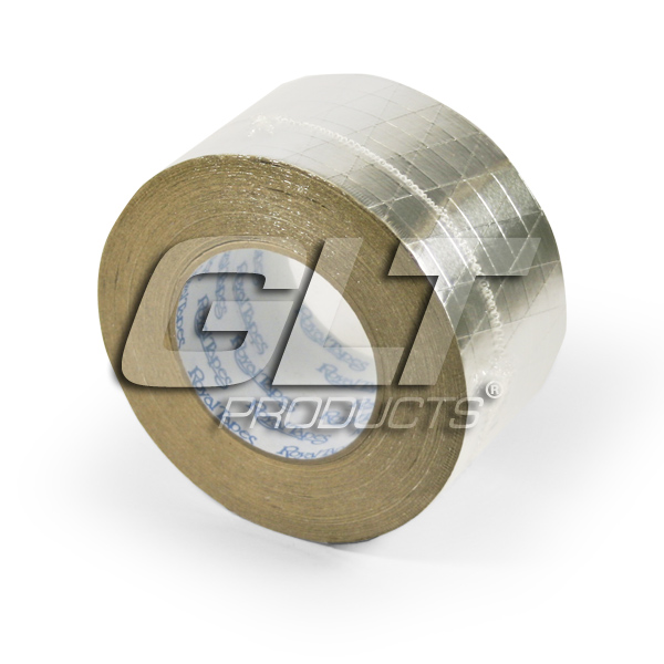 GLT Insulation and General Purpose Tapes -- FSK Facing Tape