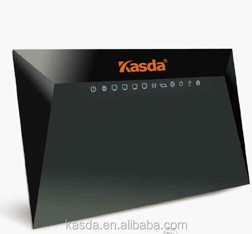 HOT SALE Kasda KA1750 wireless router 1750mbps internal antenna 802.11b/g/n/ac AP wifi usb router