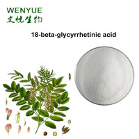 Licorice Root Extract 18 Beta Glycyrrhetinic