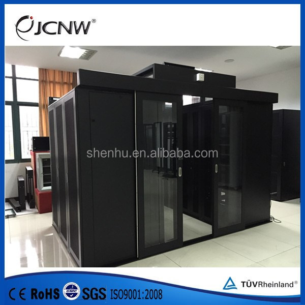 comms cabinet data center rack server