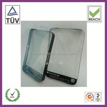 Ipad case plastic packaging box/transparent plastic box for Ipad case