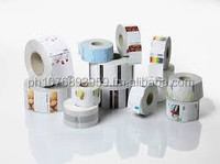 MULTI COLORED STICKER PRINTING / BARCODE EQUIPMENTS / OFFSET PRINTING