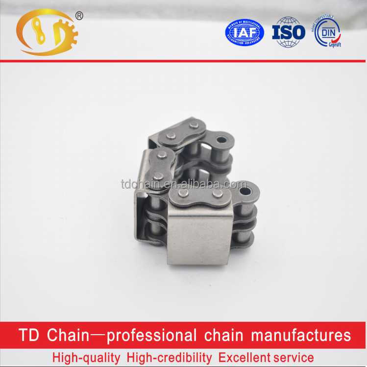 Chinese Wholesaler Chinese Company Industrial Roller Chain