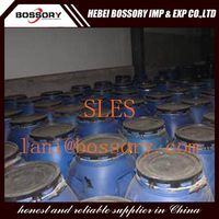 high quality and low price sles 70% sodium lauryl ether sulphate