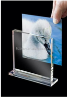 standing insert decoration photo frame