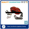 Front Disc Hydraulic Brake Caliper for Chinese Scooter Motorcycle ATV Moped