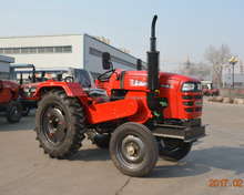 20 hp Belt Drive Rear PTO Small Farm Tractors with low price for sale