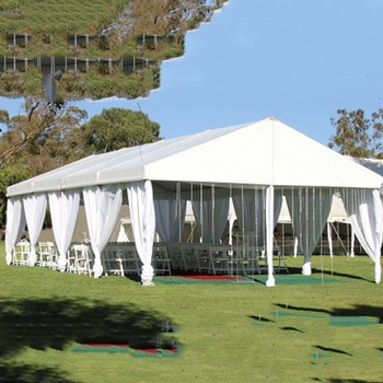 6x9 double layer fabric wall new commercial tent marquee for sale