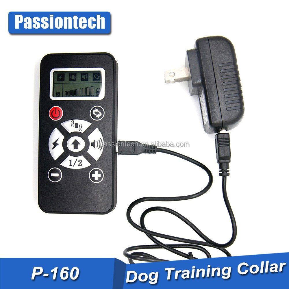 Innovative products 2016 best electronic dog training collars