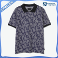 full printing bulk dry fit cotton yarn quality polo t-shirts for mens customized logo 100% cotton custom fabric wholesale china