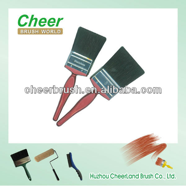 paint brush Cheer 1115/paint brush making machine,purdy paint brush