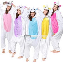 wholesale adult onesie pyjamas unicorn onesie pajamas animal costumes flannel sexy adult