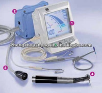Dental Supplies No Zero-adjustment J. Root Canal Apex Locator dental with Automatic Power Off Function
