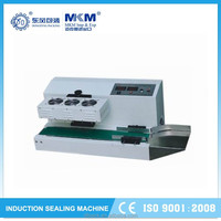 LGYF-2000AX Continuous Induction Sealing Machine for plastic bottle