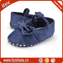Fashion flat baby toddle shoes