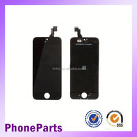 for iphone 5g/ 5s/ 5c replacement lcd touch screen