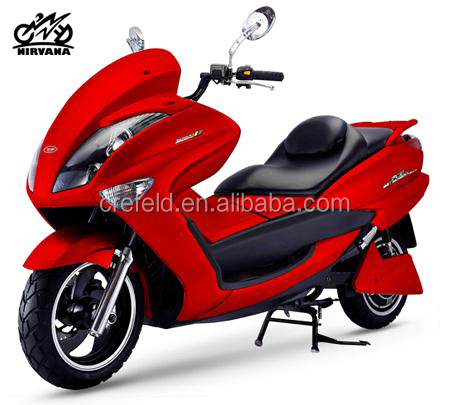 Retro 2000W Electric motorcycle 60V New cheap T3 hot 2 wheels 2000w/3000w electric scooter