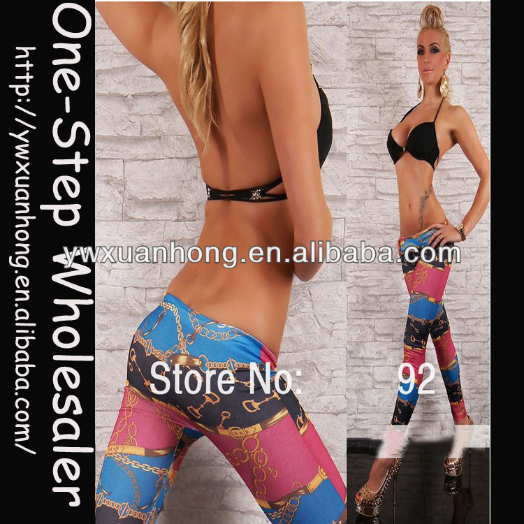 Factory directly wholesale leggings pants women