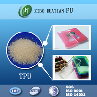 TPU raw material for mobile phone shell