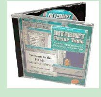 software - Internet Power Tools Platinum CD-ROM