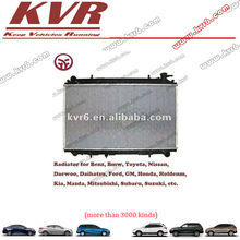 Auto radiator for Nissan Vanette KBNC23 MT Car radiator OEM:21460-0C000