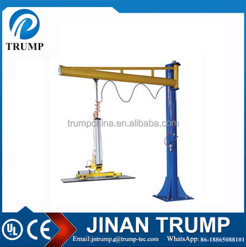 Vacuum glass lifter / Glass Carrying Units with Suction Cups