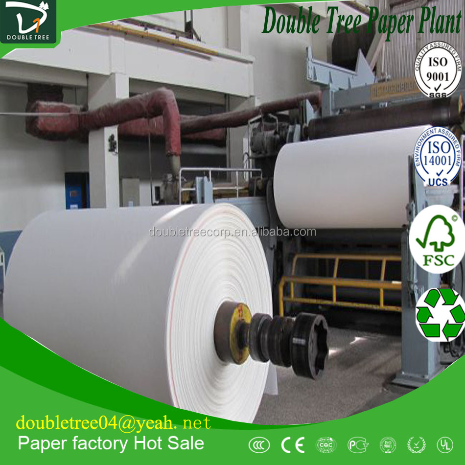 2016 largest factory for direct thermal paper 405mm