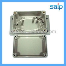 Insulated Waterproof Junction Switch Distribution Plastic Box/Enclosure