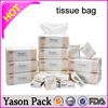 Yason magic paper bag recyle paper bag cheap coated paper bag with top quality