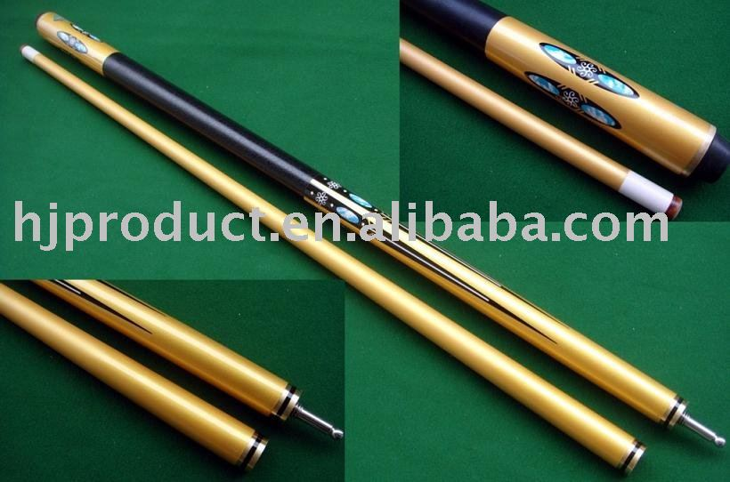 Wholesale Beautiful Design High Quality Pool Cue StickPool Table