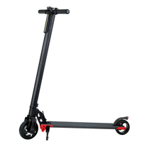 Cheap folding electrical motor scooter for adults,250w elektrik scooter