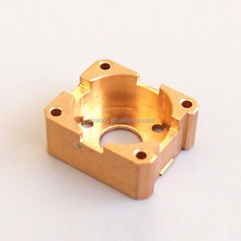 High demand products/Custom brass machining parts