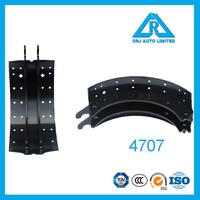 brake shoe 4707 for Heavy truck trailer