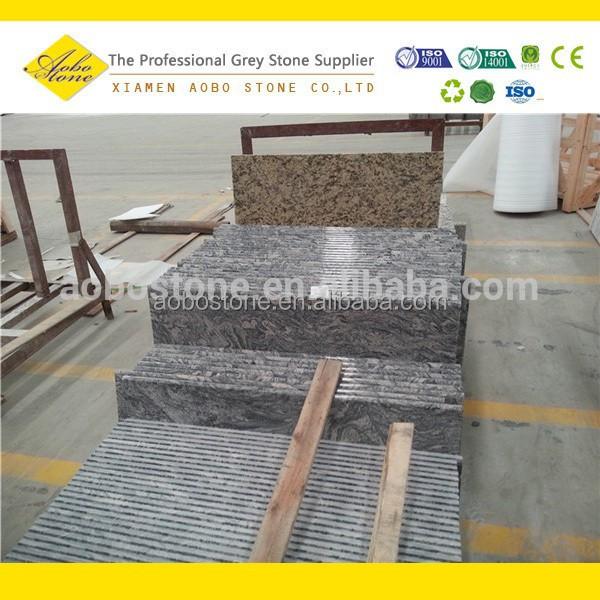 china juparana granit treppe fliesen f r treppen. Black Bedroom Furniture Sets. Home Design Ideas
