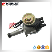 Ignition Distributor Assy For Mitsubishi Pajero Montero L042G L047G V12 V32 MD080608