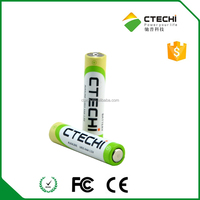 alkaline AAA battery 1.5V LR03 Dry battery