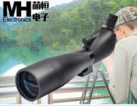Military telescope long distance spotting scope