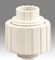 cpvc pipe fittings Union Joints