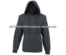 Sweater Hoodies Funnel Neck Madmext Neck MDXT-8335
