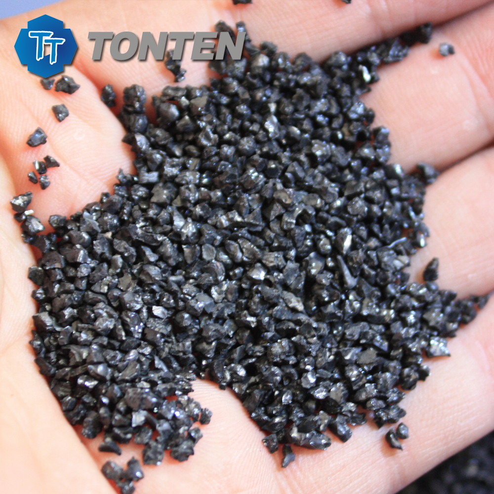 Hot-Sale Copper Slag Abrasive for Sand Blasting