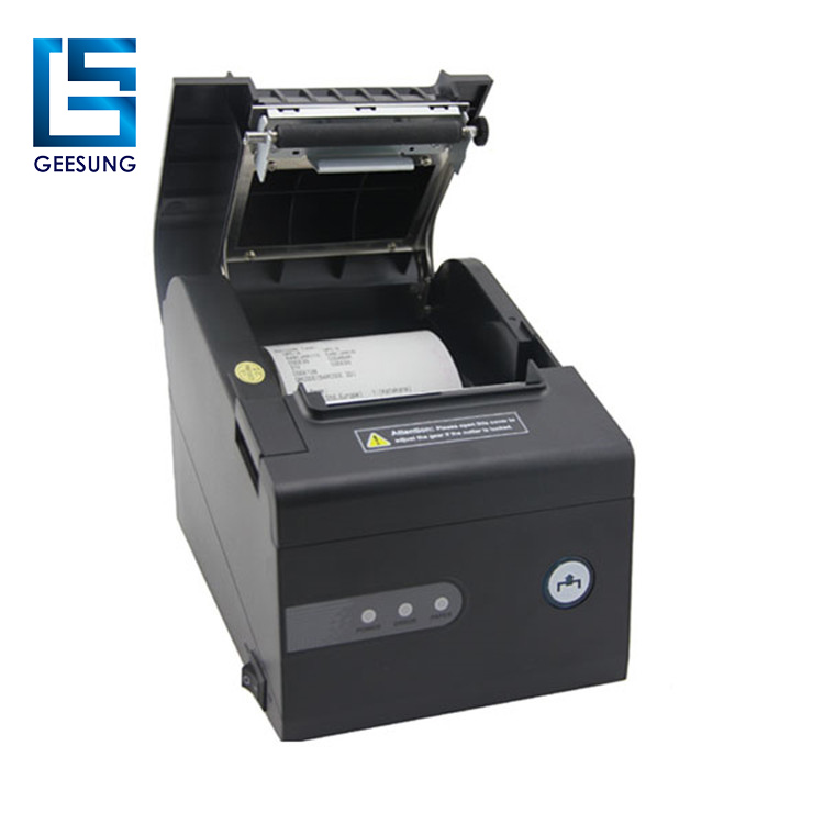 Hotable 80mm Thermal Printer Android/Restaurant Pos Receipt Printer