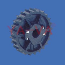 Split Idler Drums/Injection Moulded Sprocket for 881 Conveyor Chain