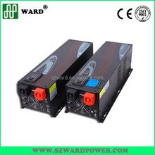 car battery manufacturers wiht solar power systerm power inverter 1kw-6kw